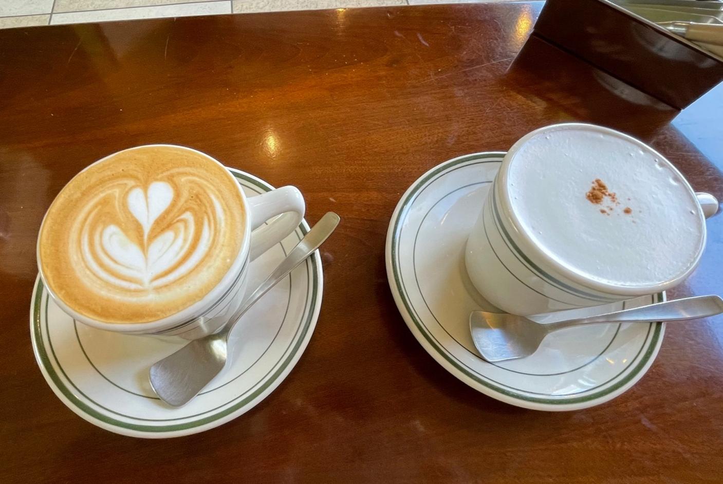 【秘密にしたい】茅ヶ崎の素敵な喫茶店。モーニングで食べれるクレープで癒しの時間を_4