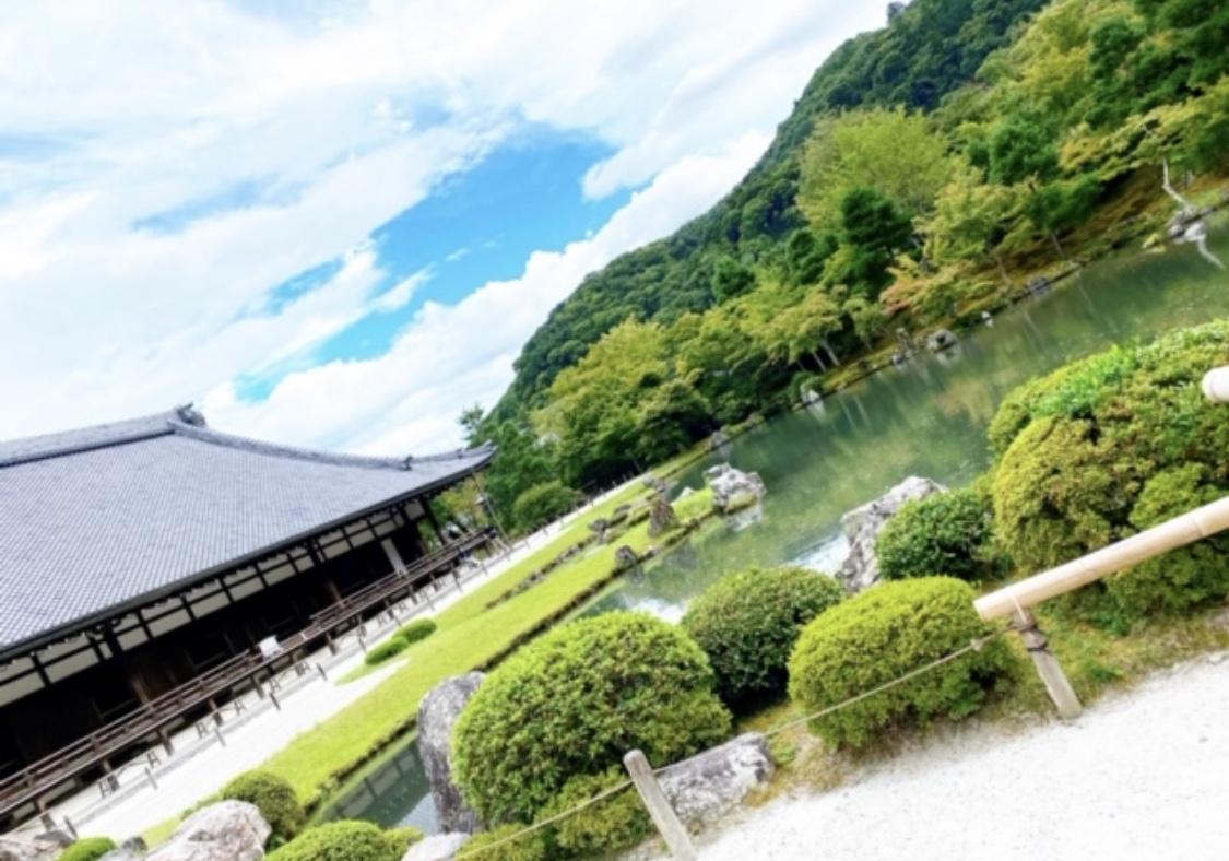 【女子旅におすすめ】京都で憧れの町家一棟貸し!_19