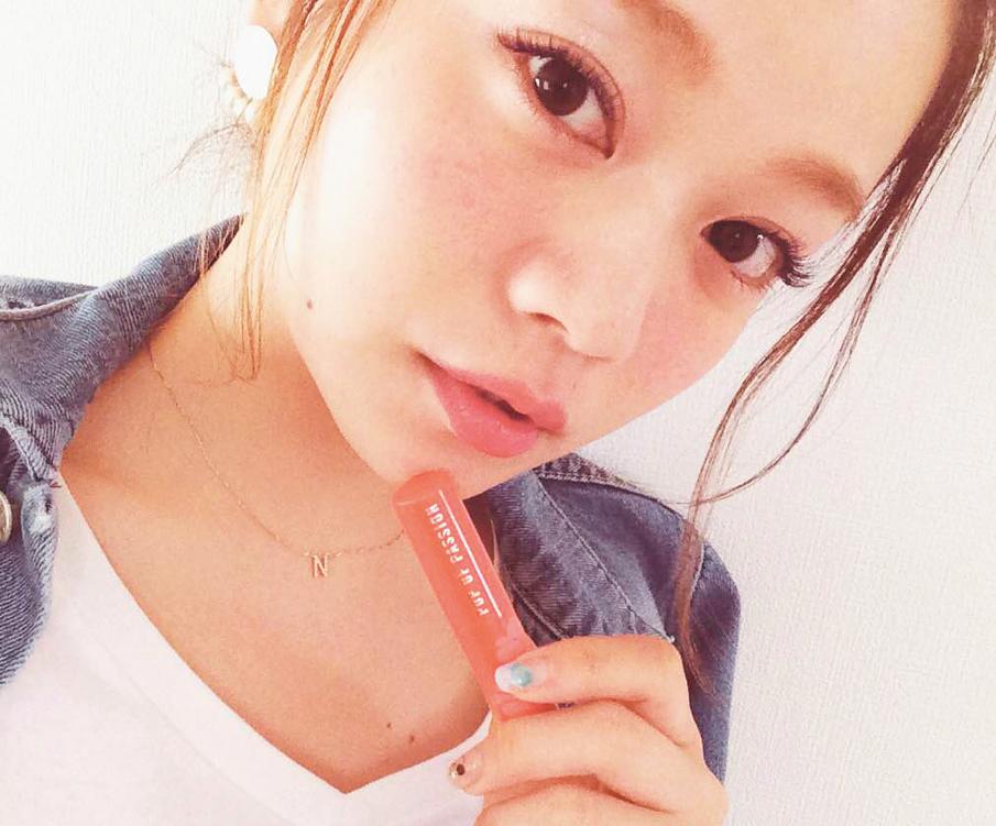 高山直子ちゃんイチオシ! 見たまま発色するルージュの名品♡_1