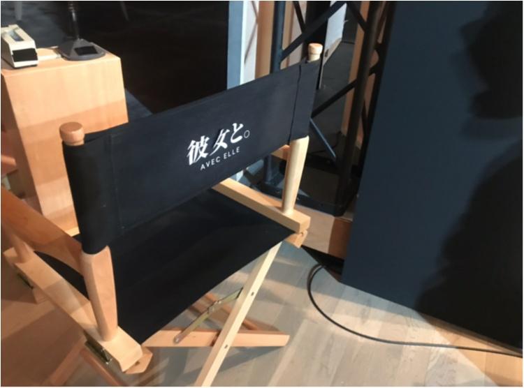 """【HERMES展】六本木で開催中の展示会"""" 彼女と。"""" シネマ体験で映画の世界へ入り込む!_5"""