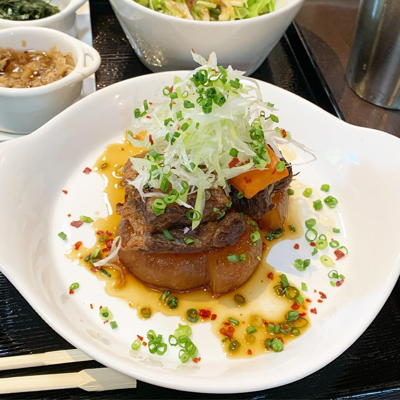 【鹿児島】山奥にある素敵空間!夏に食べたい郷土料理『鶏飯』が絶品_4