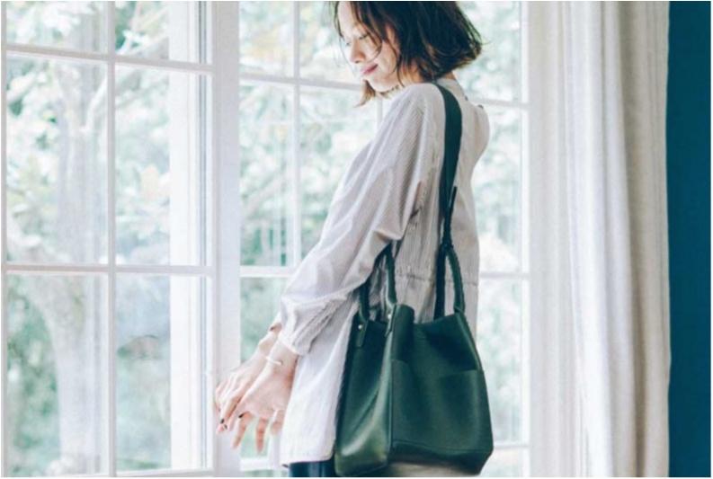 ブーツ、バッグ、お仕事服……この秋何から買う!?【今週のファッション人気ランキング】_1_3