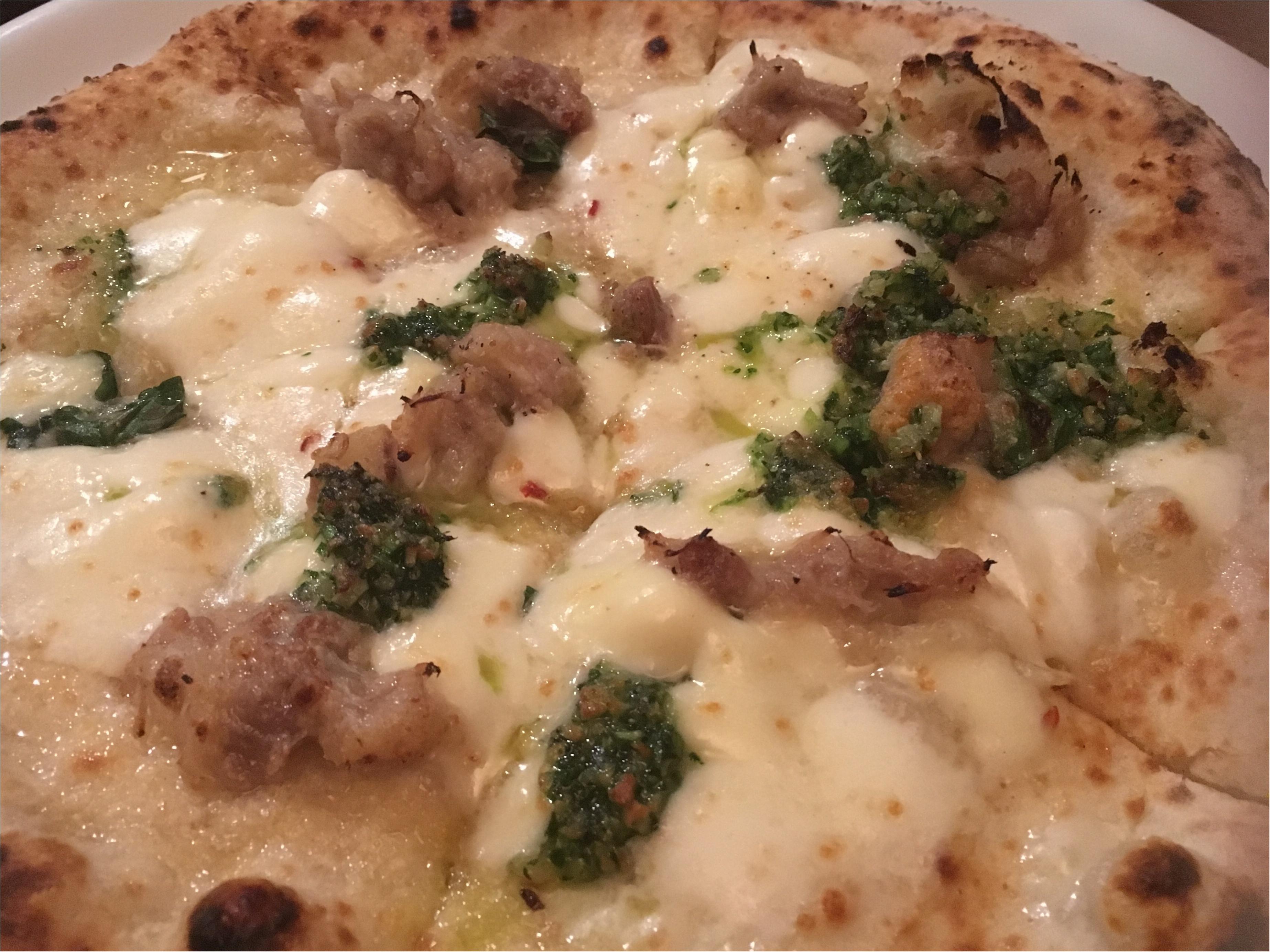 予約必須★横浜で美味しいピザをたべるならココがおすすめ!!_4