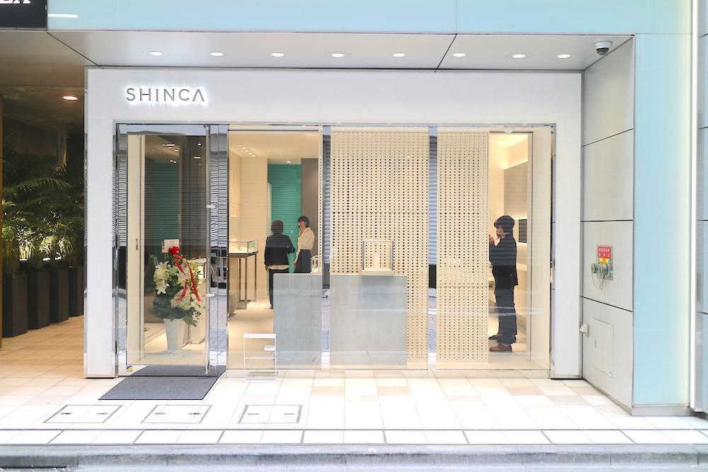 ラボ・グロウン ダイヤモンドのブランド『SHINCA』って知ってる? 銀座に都内初となる直営店がオープン!_2