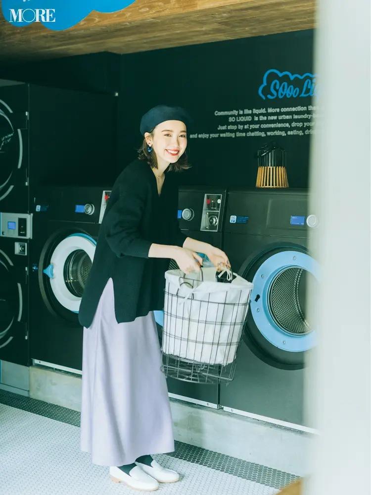 今週のファッション人気ランキング4位〜10位 1/30(土)~2/5(金)PhotoGallery_1_3