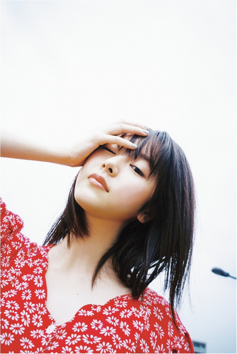 韓国でも売れっ子! 女優でモデル、マルチに活躍する唐田えりかの素顔をもっと知りたい!_1