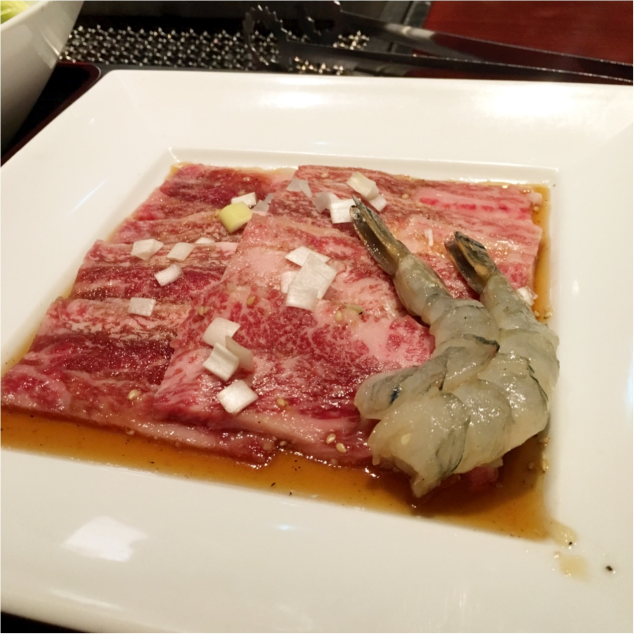 絶対お得!高級焼肉店《 叙々苑 》のランチタイムは美味しいお肉がリーズナブルに食べれちゃう♡_3