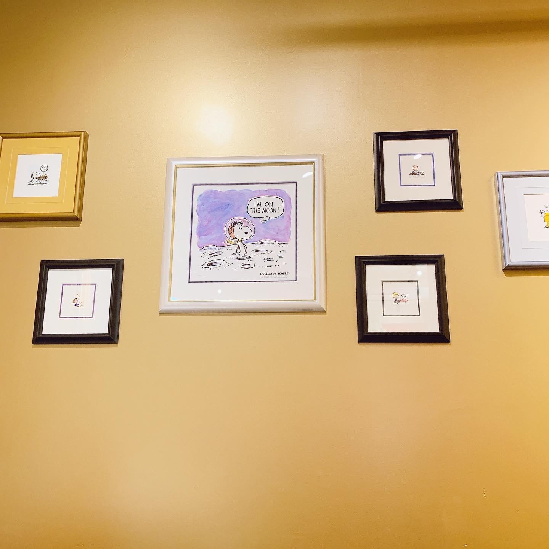 【神戸・北野】スヌーピーのホテル!?PEANUT HOTELのPEANUTS DINER でランチしてきました【カフェ・レストラン】_5