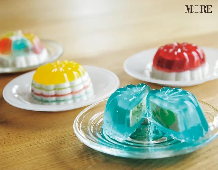 お取り寄せスイーツ特集  - 日本各地のおしゃれ可愛い人気お菓子・デザートまとめ