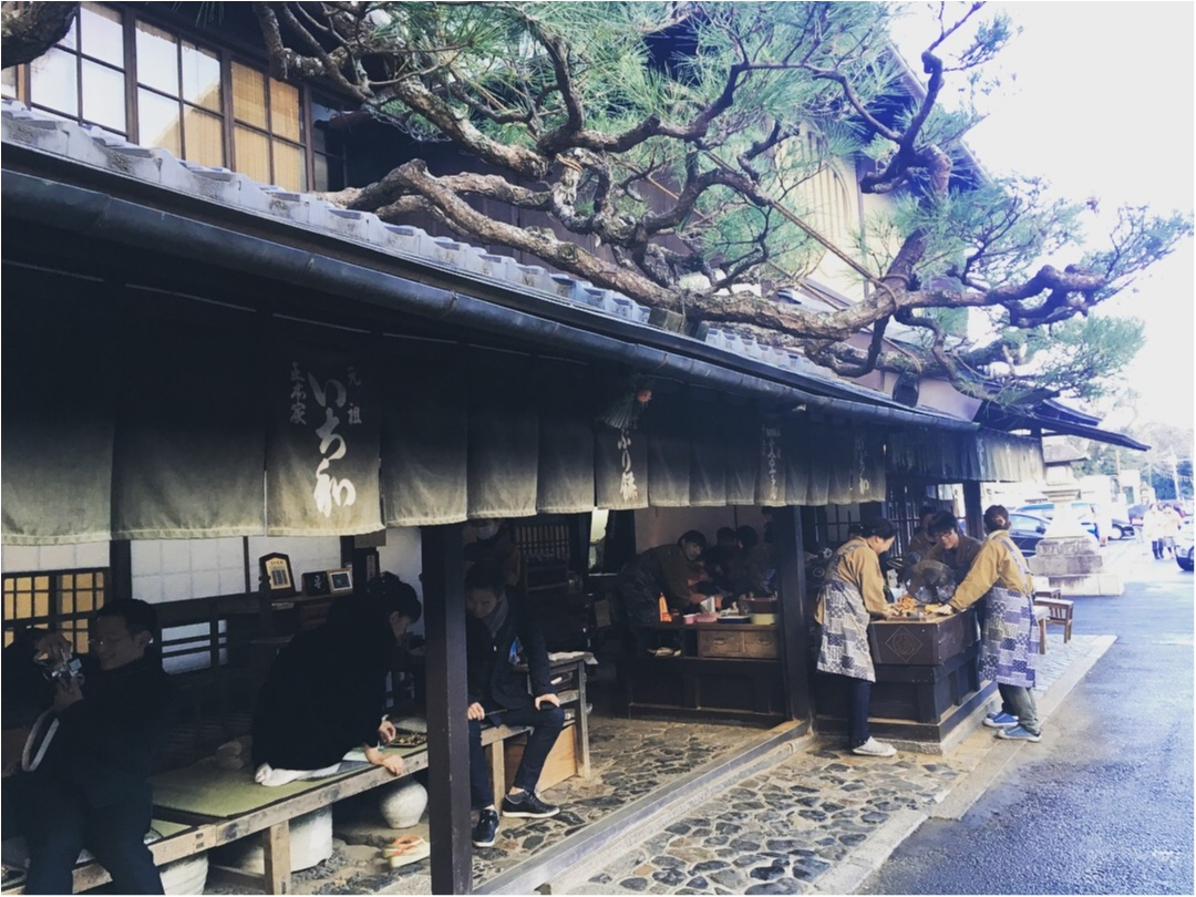 【京都】行ったら食べたい!わたしのオススメスイーツトップ3★_7