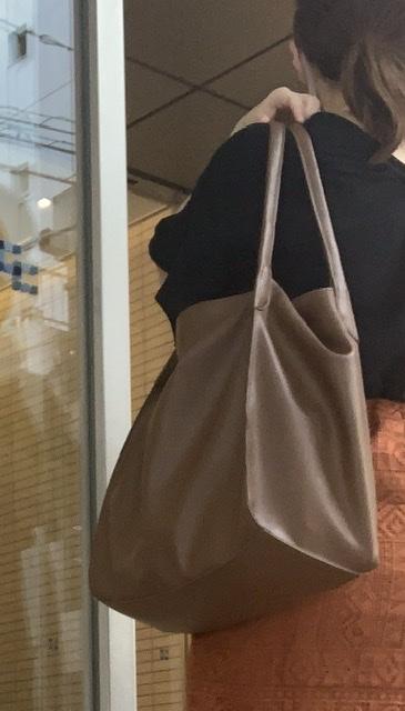 お客様のほしいが詰まった【GU BAG LAB】の高見えレザーバッグが使える♡_4