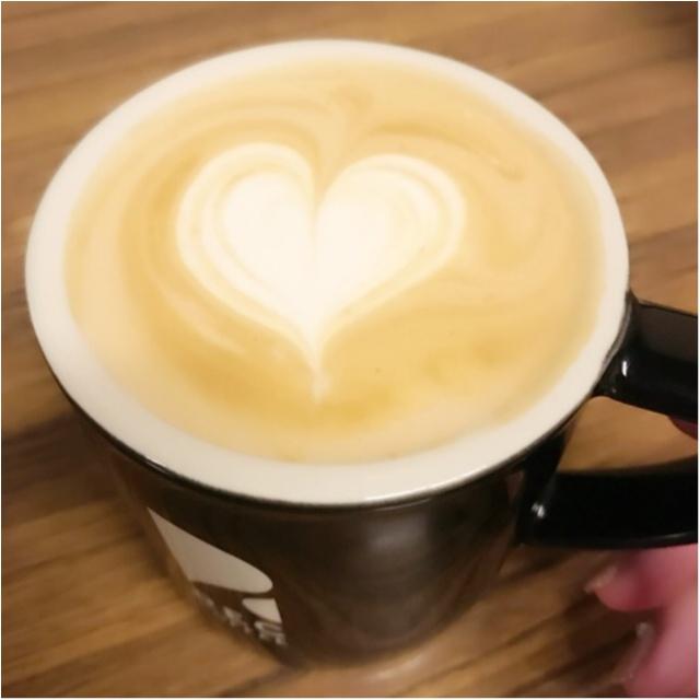 福岡へ来たなら…《REC COFFEE》に行かなきゃ損損!_1