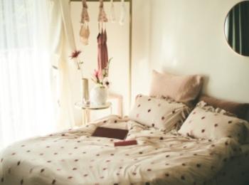 【寝具3点セットが当たる!!】『ジェラート ピケ』から寝具ラインが登場