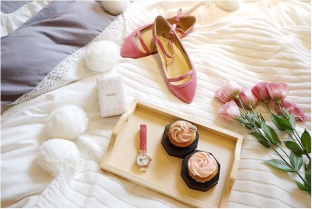 春爛漫!『セイコー ルキア』から桜をイメージした腕時計が新発売 ♪_1