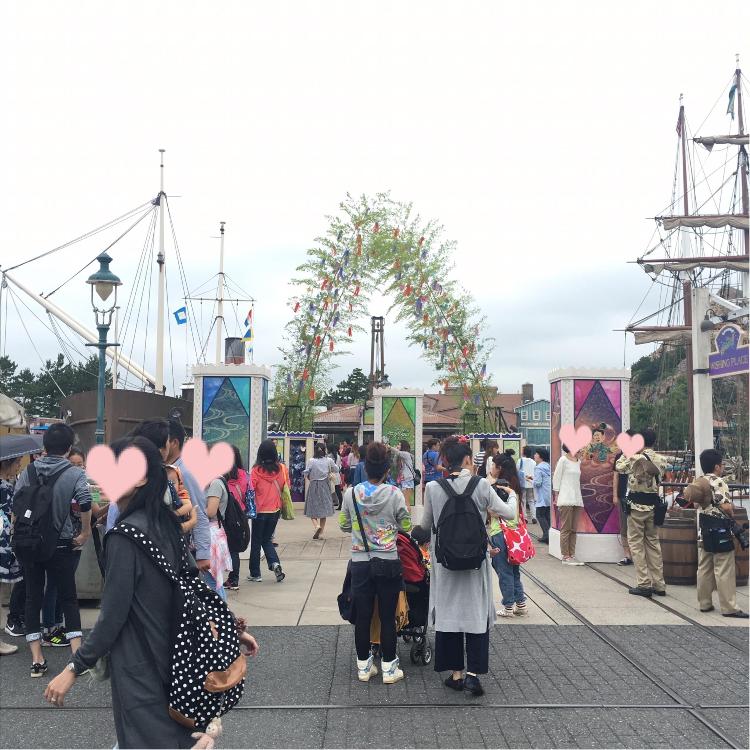 【期間限定】ディズニー七夕デイズ完全攻略♡限定グッズの情報もCHECK!_9