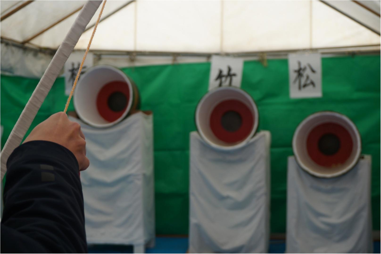 """自分の実力で《大吉》がとれる⁉︎【松尾大社】の""""樽うらない""""が斬新でおもしろい♪_3"""