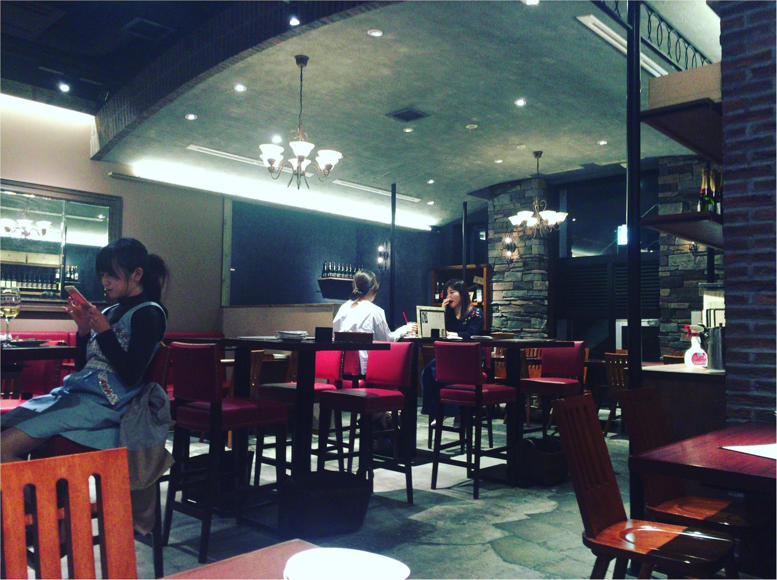 【恵比寿/肉バル】肉食女子集まれ〜!熟成肉・Tボーンステーキ・ポークチョップetc美味しい肉料理が味わえるお店✨≪samenyan≫_2