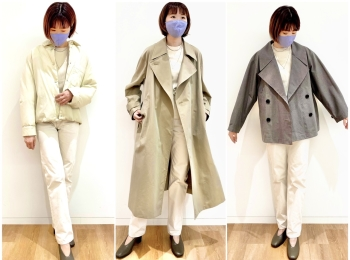 【ユニクロ ユー】プレス&ライターが「全員一着は持つべき」と断言するコートとは⁉︎ アウター編
