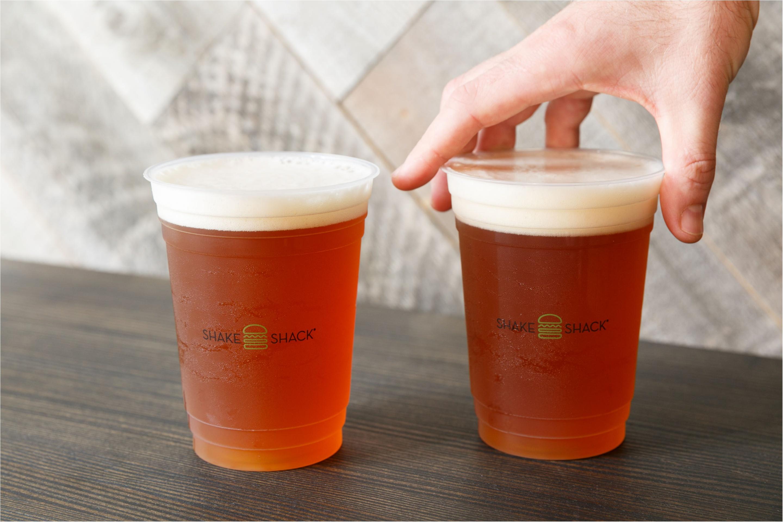 『シェイク シャック』に日本初上陸バーガー登場! ビールと一緒に食べちゃって♬_2