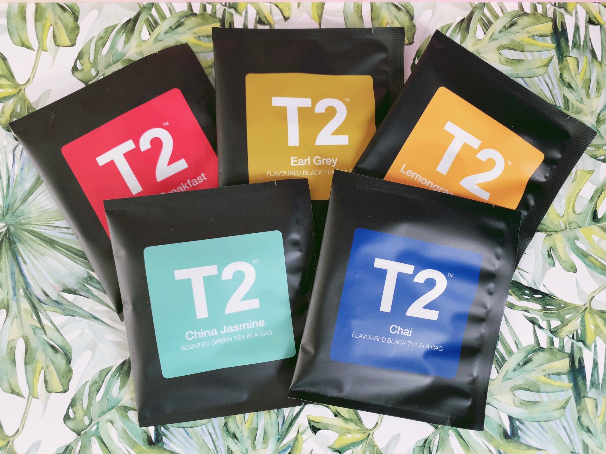 【おうち時間】《日本上陸》で気軽にお取り寄せも!オーストラリア生まれのおすすめ紅茶♡_1