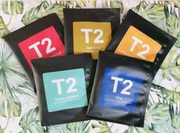 【おうち時間】《日本上陸》で気軽にお取り寄せも!オーストラリア生まれのおすすめ紅茶♡