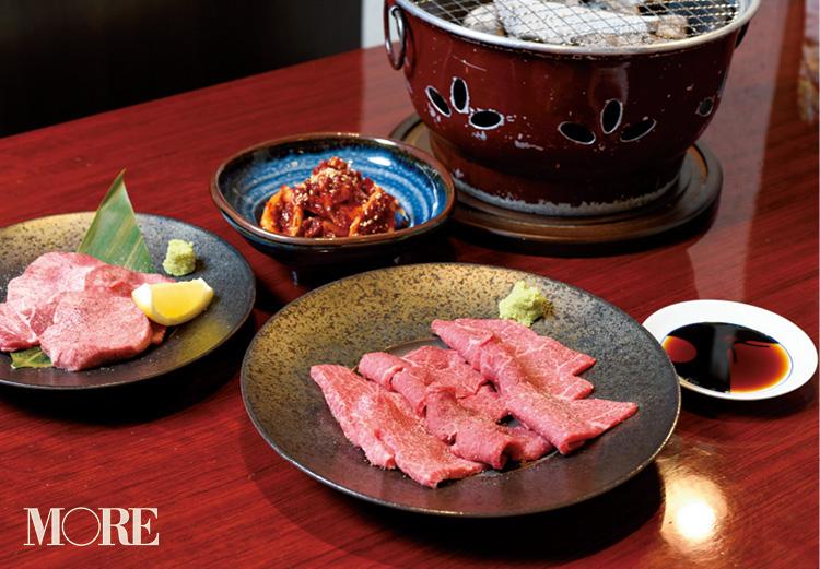 週3肉通い。食べ抜いて選りすぐったおすすめ店を紹介♥ 土屋巴瑞季の焼いて焦がれる、焼肉愛!記事Photo Gallery_1_4