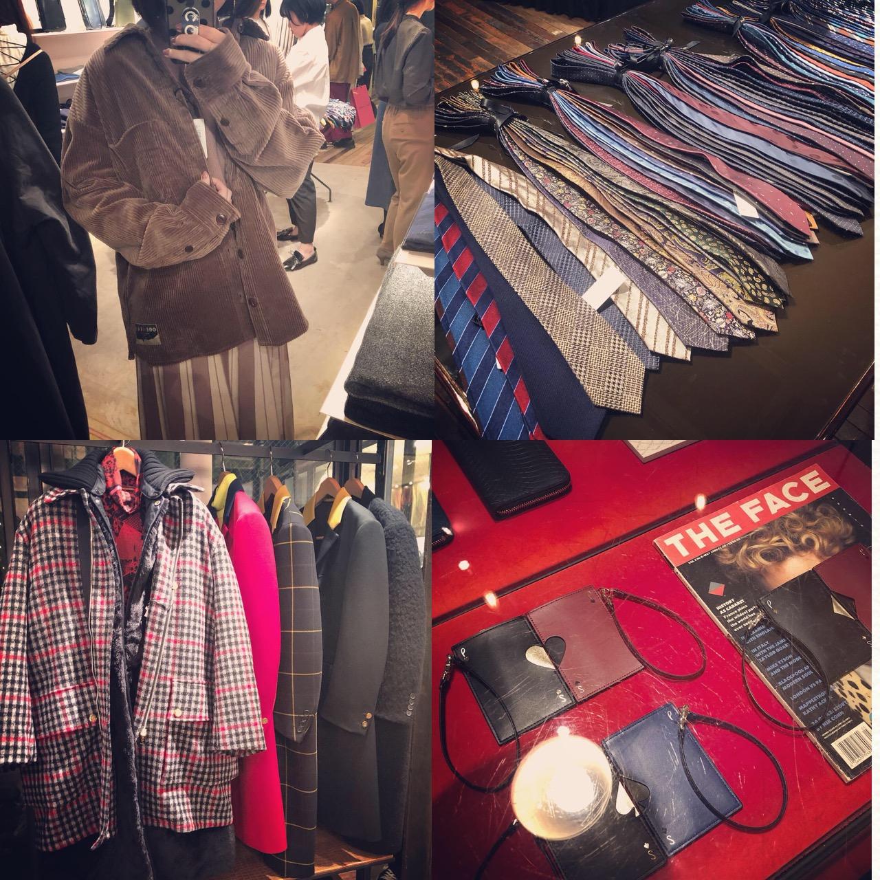<Paul Smith × MEN'S NON-NO × MORE>クリスマストーク&ショッピングイベントへ行ってきました!♡_6