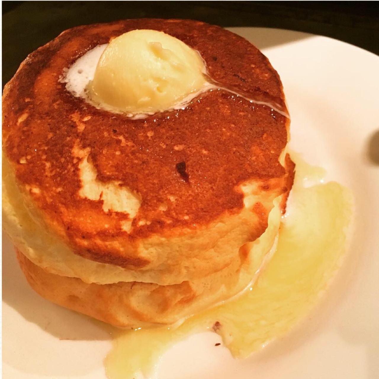 シンプルだからこそおいしい!6th by ORIENTAL HOTELのパンケーキがオススメすぎる♡_1