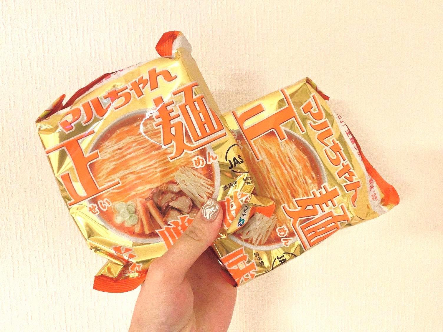 【即席】ズボラしたい日も手抜きに見せない!「マルちゃん正麺」おすすめアレンジレシピ♡_2