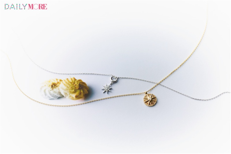 【クリスマス限定品!】今年頑張った自分へのご褒美に。『ヴァンドーム青山』ほかステディ4ブランドの、ダイヤモンドジュエリーを!!_1_3