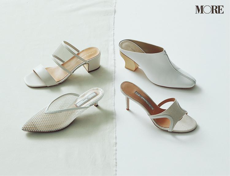 【2020年春の靴】今っぽい、合わせやすい、脚がきれいに見えるetc.スタイリストが要望別にオススメ靴を紹介!_4