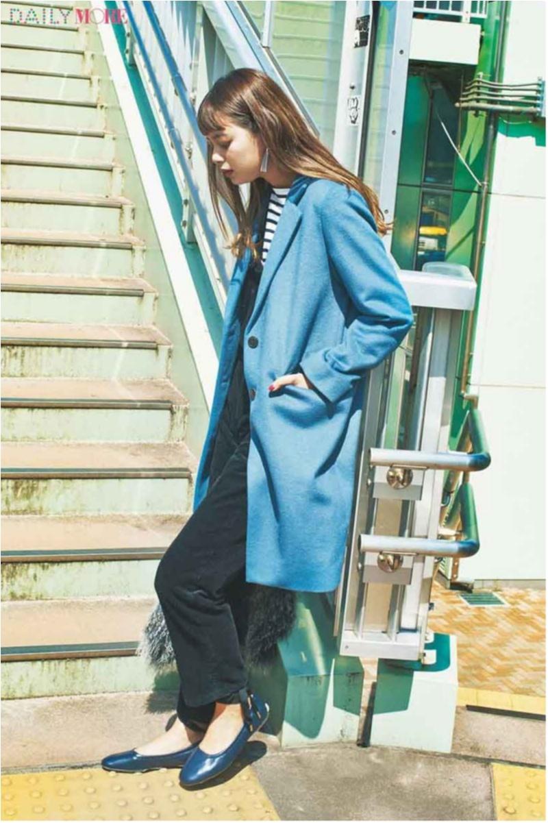 『ユニクロ』新作アウターが2週連続1位を獲得☆ 今週のファッション人気ランキングトップ3!_1_2