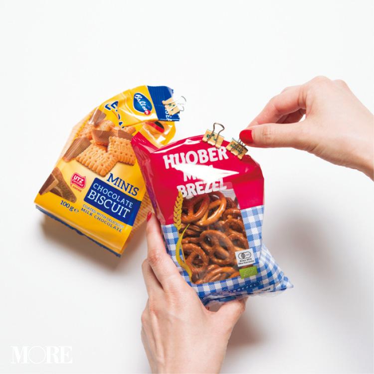 おしゃれな『チョークボーイ ダイカット缶クリップセット』は、マルチに使える超デキるコ♡【こちら、三戸文房具堂。】_3