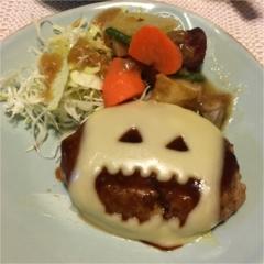 簡単de可愛い♡チーズ&爪楊枝でご飯も可愛く♡
