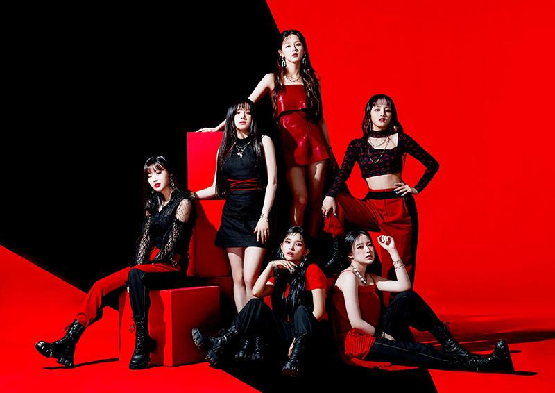 【独占取材!】世界が熱狂するガールズグループ(G)I-DLE。JAPAN 2nd ミニアルバム『Oh my god』 発売記念インタビュー!_2