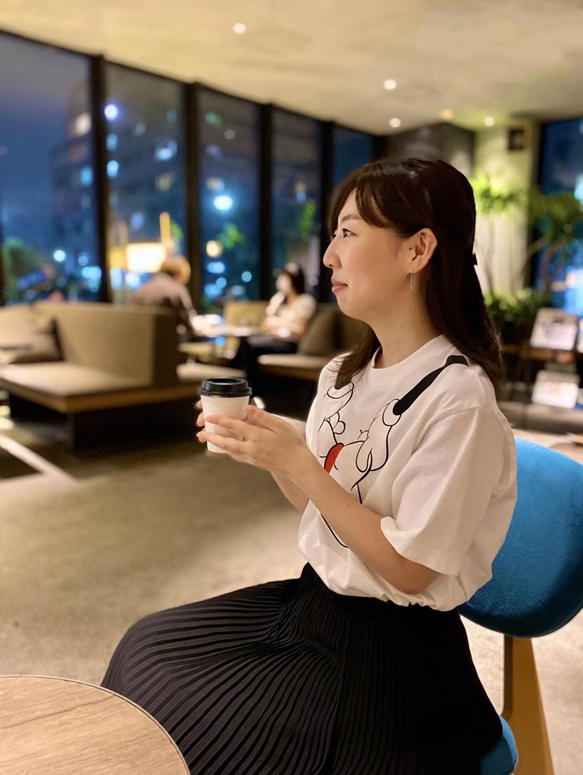 【猿田彦】ほうじ茶×コーヒーのミクソロジーラテにベタ惚れ♡_3