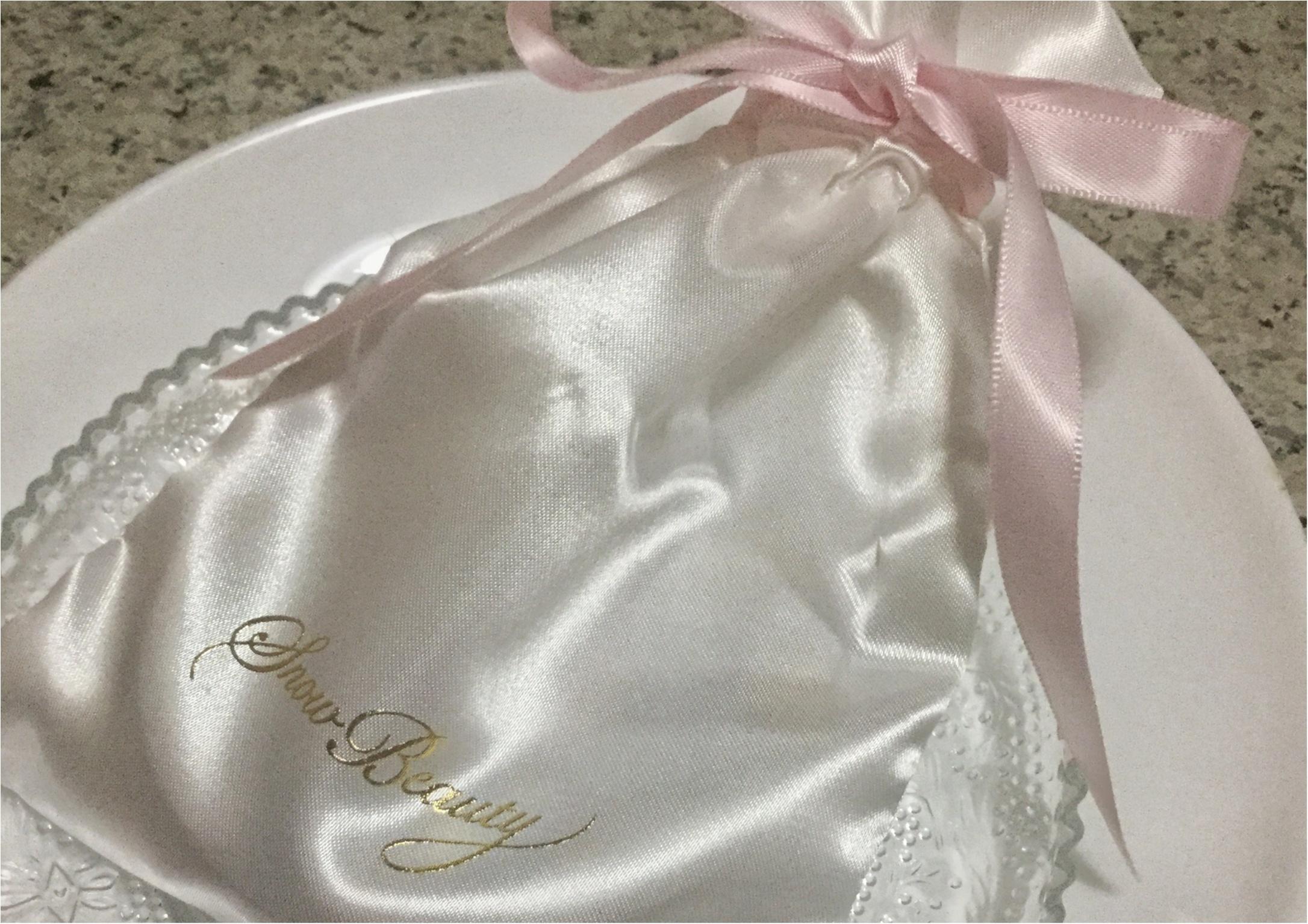 【#恋コスメ】待ちにまった秋の大本命美白コスメ!数量限定発売のマキアージュ《スノービューティーホワイトニングフェースパウダー2017》が可愛すぎる❤️_4