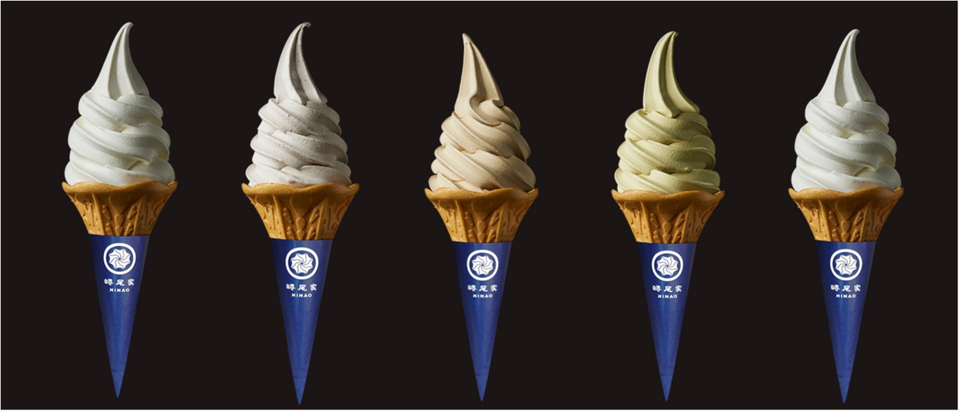 世界2号店が東京・三軒茶屋に! 台湾発ソフトクリーム「蜷尾家/NINAO」が気になりすぎる!!_1