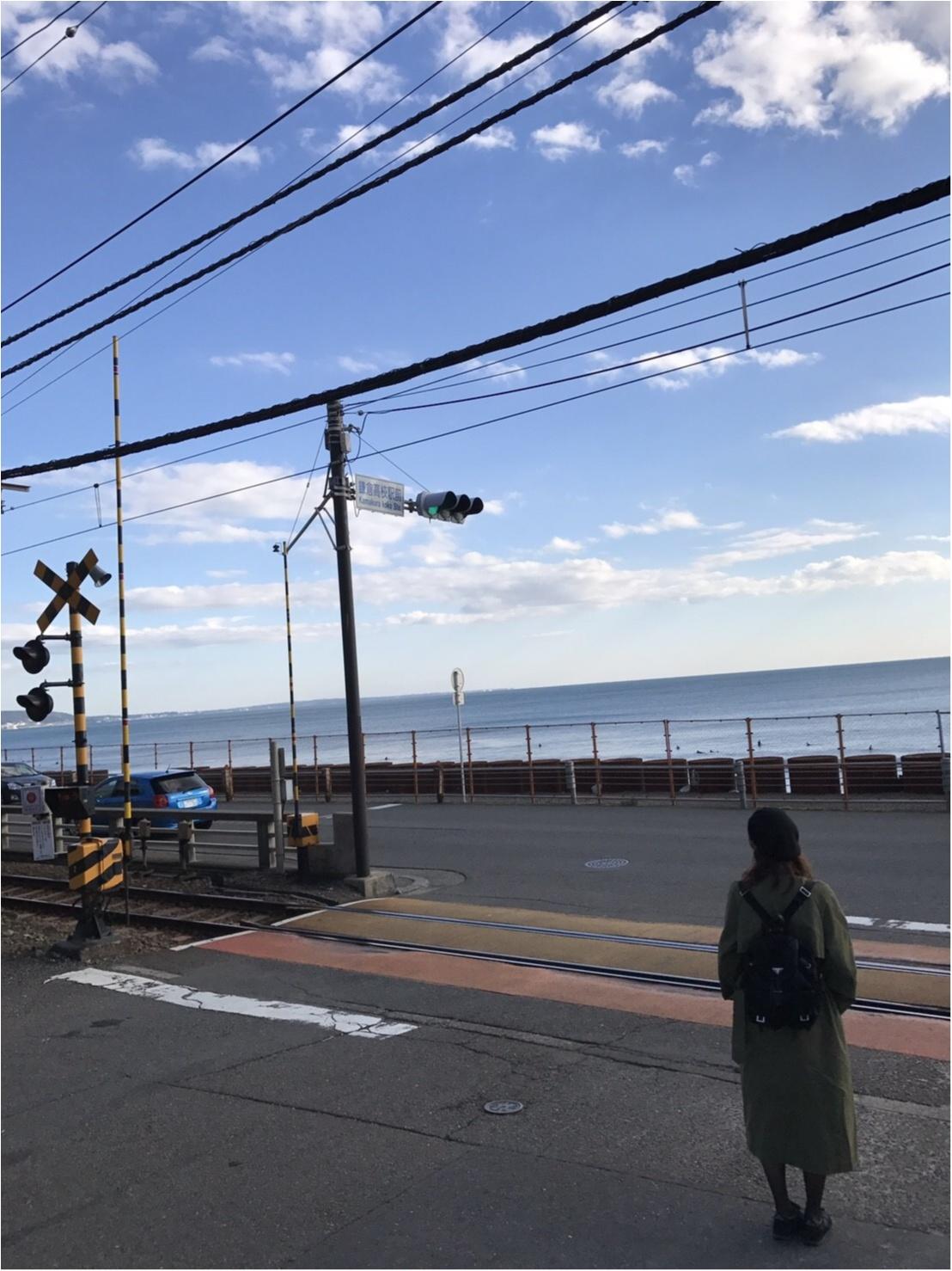 鎌倉デート~有名なあの場所へ&コーデ&おすすめの雑貨屋さん_1