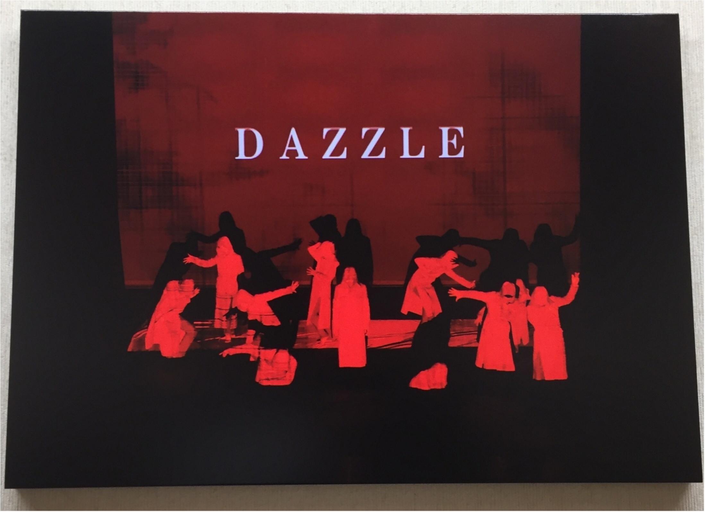 【ダンスカンパニーDAZZLE】建物一棟で繰り広げられる体験型舞台作品『Touch the Dark』観劇_3