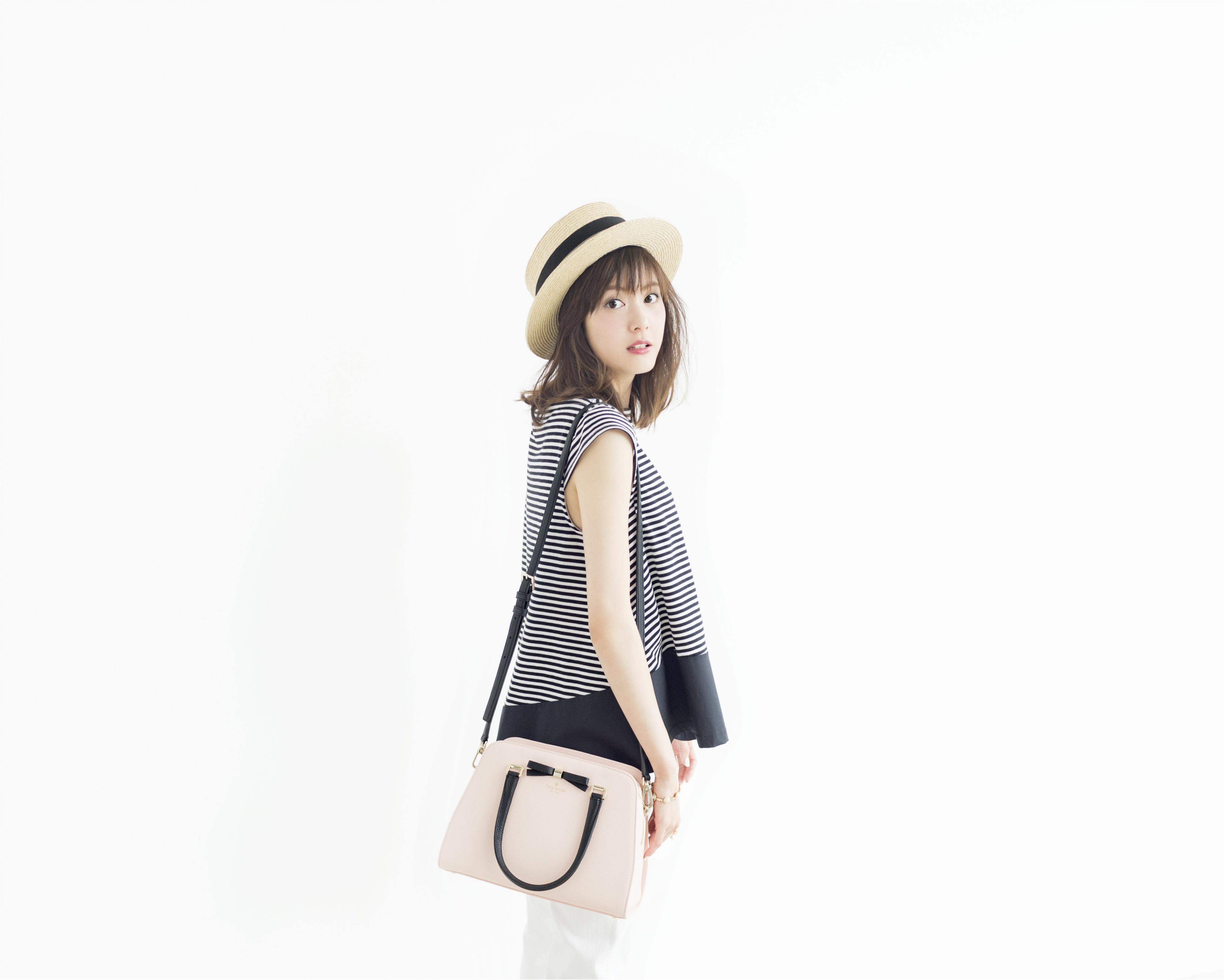 【応募終了】「ケイト・スペード ニューヨーク」最新バッグ&ウォレットを計42名様にプレゼント!_1