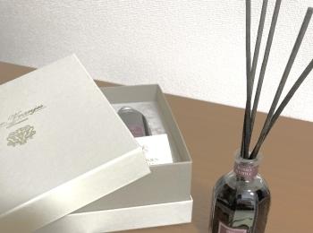 【赤ワインの香り!?】フレグランスディフューザーのドットール・ヴラニエス
