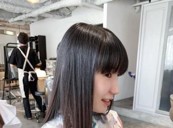 これで理想の美髪に!噂の「酸熱トリートメント」を試してみました♡