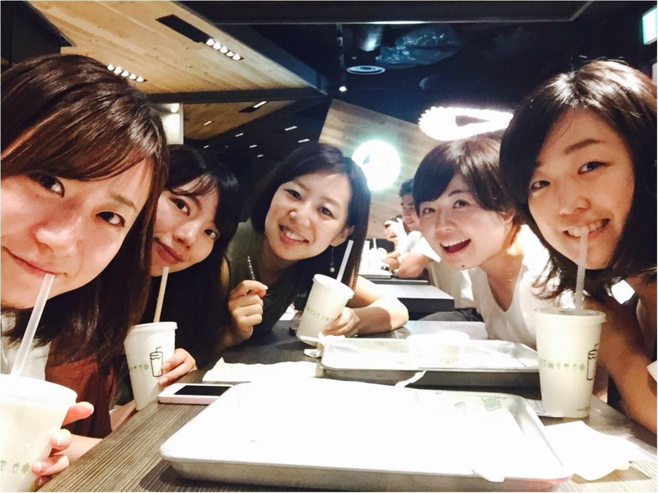 恵比寿で浜焼き❤️海鮮が美味しいビアガーデン★★★ _22