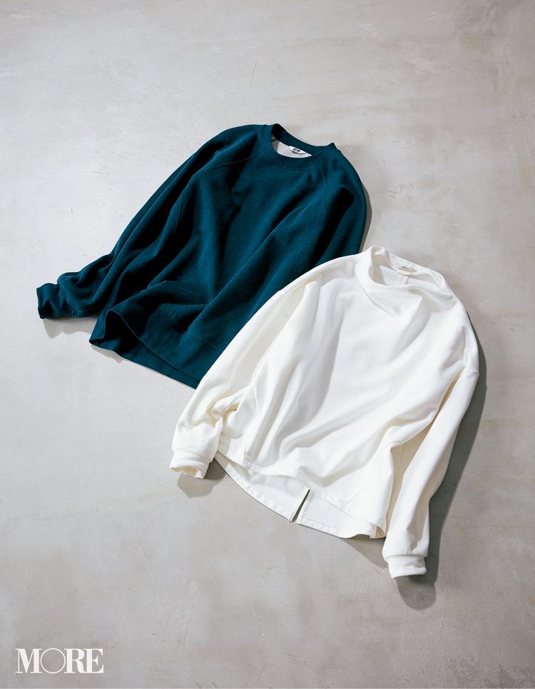 この春の「きれいめカジュアル」のために更新したい2つのアイテム。答えはシャツとスウェット! 記事Photo Gallery_1_7