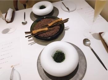 【関西女子必見】食べログ4以上のおすすめフレンチ《 アニエルドール》大阪・阿波座