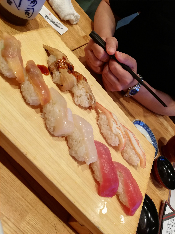 【築地玉寿司】食べ放題で高級寿司をたのしむ!時間無制限!_5