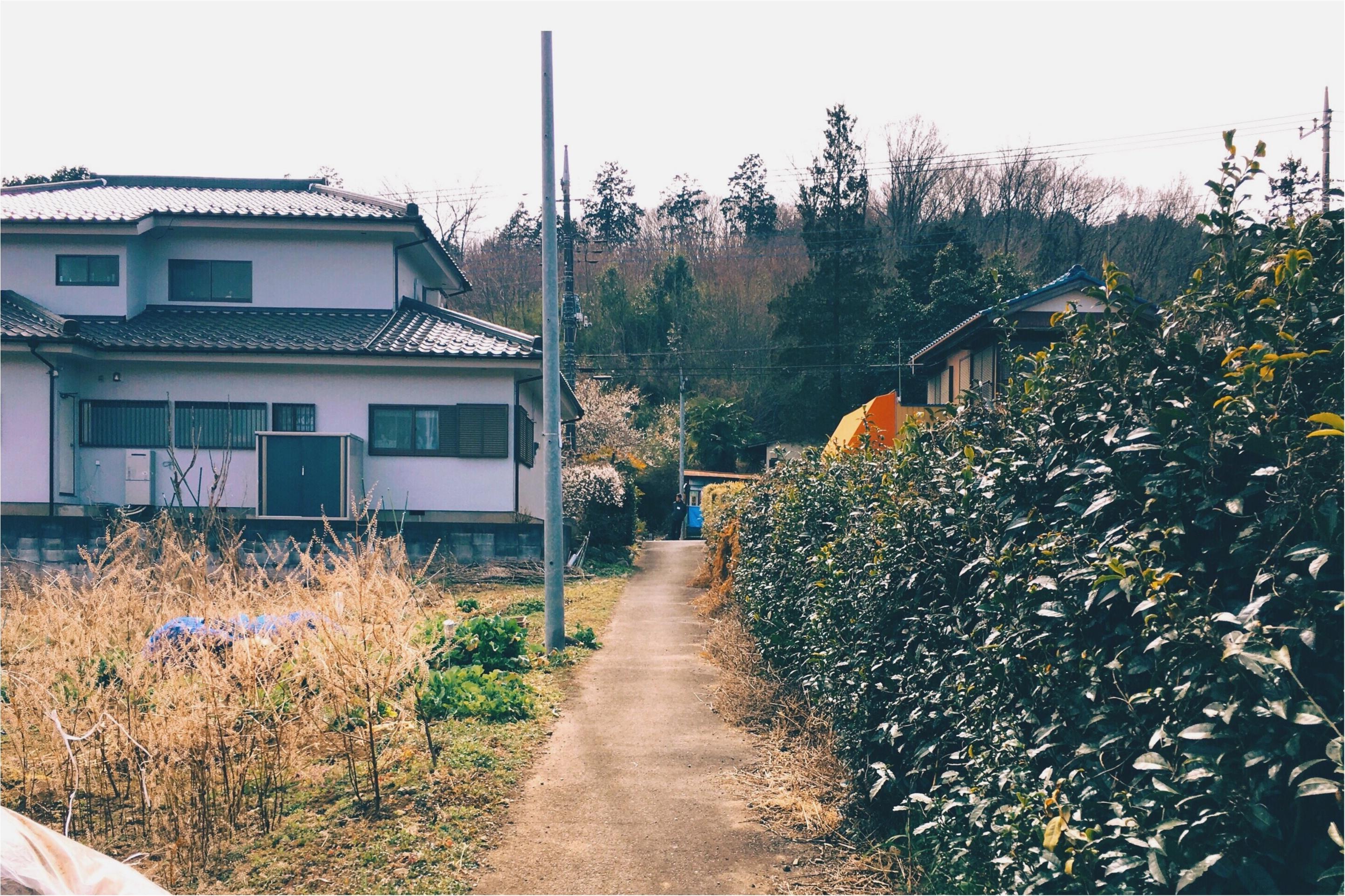 春の週末旅*飯能にて農ある暮らしを見つめる旅【古民家編】♡_10