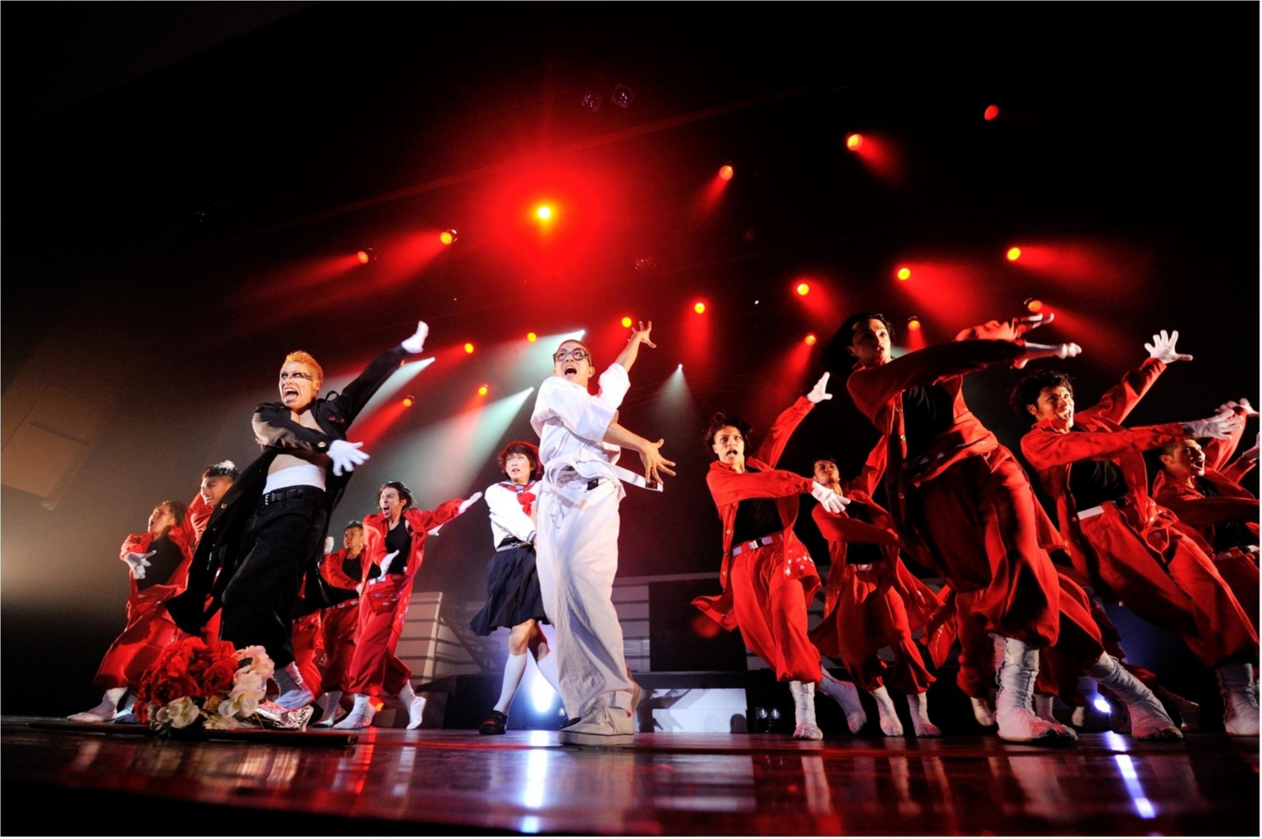 国内最大級のダンスコンテスト【Legend Tokyo】白熱の関東予選大会終演!!_8