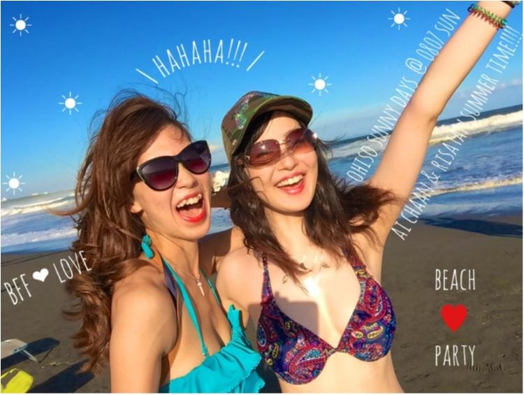 【♥︎♥︎♥︎】 HOW to Photos!! 海の写真は○○が命!?インスタで、今すぐできる加工術★_1